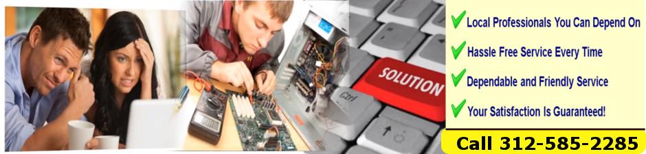Computer Repair Proz